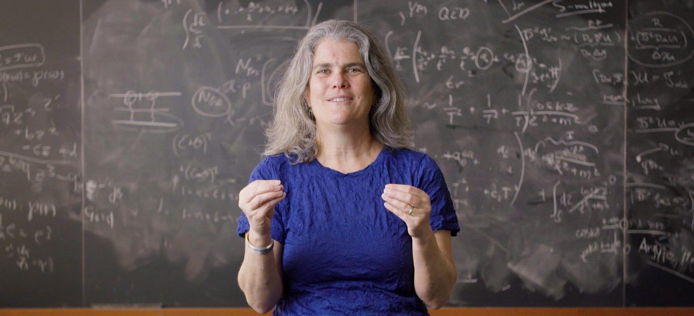 Astronomer Andrea Ghez Transforms Scientific Understanding of Supermassive  Black Holes - Heising-Simons Foundation