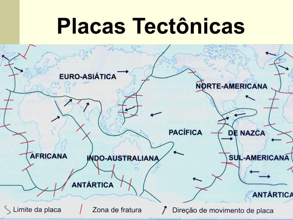 Uma controvertida placa tectônica perdida pode ter sido descoberta por geólogos