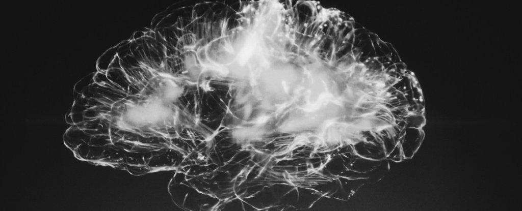 As varreduras cerebrais mostram um espectro completo de anormalidades do COVID-19 que não podemos explicar totalmente