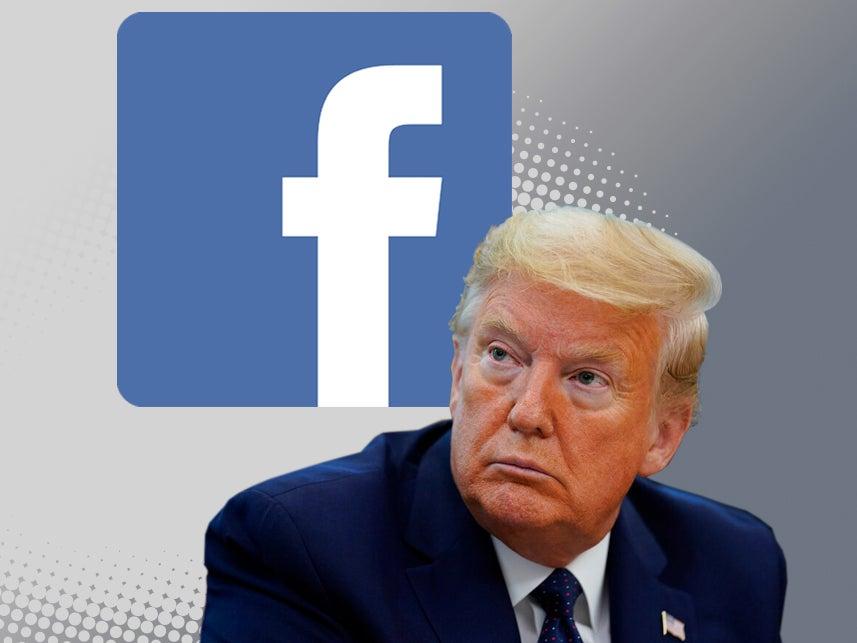 Facebook workers criticize Zuckerberg's inaction over Trump
