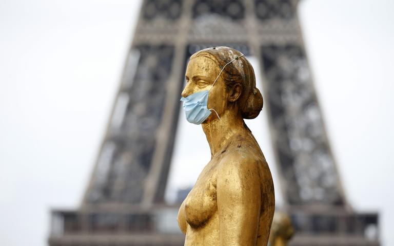 Com a segunda onda devastando a Europa, países da União Europeia podem a vacina até Abril de 2021