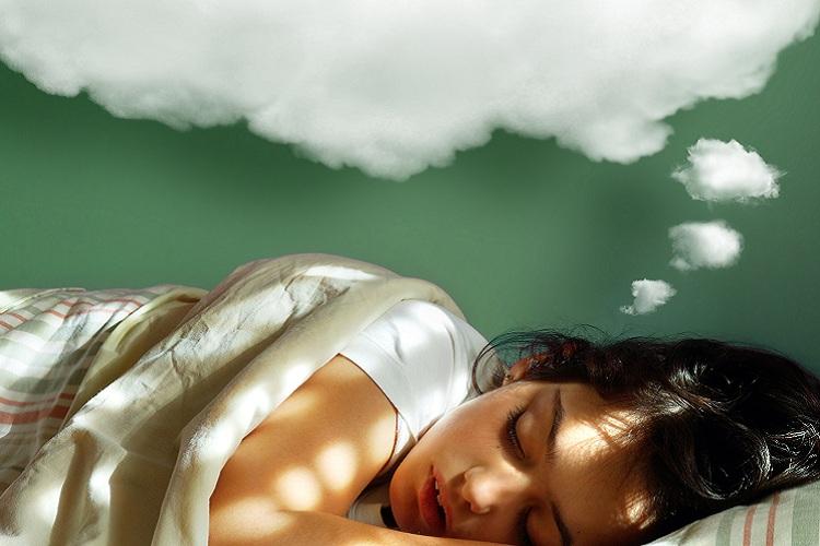 Seus sonhos são mais complexos dependendo do estágio em que você se encontra enquanto dorme