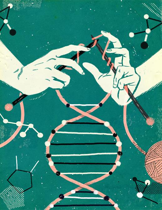 Y de vuelta con la epigenética… | Bio (Ciencia+Tecnología)