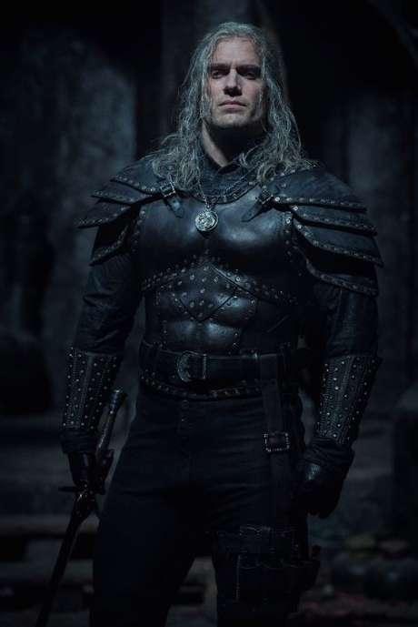 Confira as 1ªs imagens da 2ª temporada de 'The Witcher'