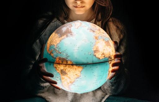 Revista Servioeste Saúde e Meio Ambiente - NOTÍCIAS - Dia do Planeta Terra