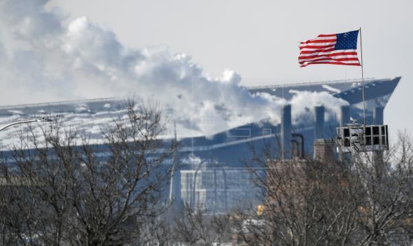 Radiação elevada encontrada perto de locais de fraturamento hidráulico nos Estados Unidos preocupa os especialistas em saúde pública