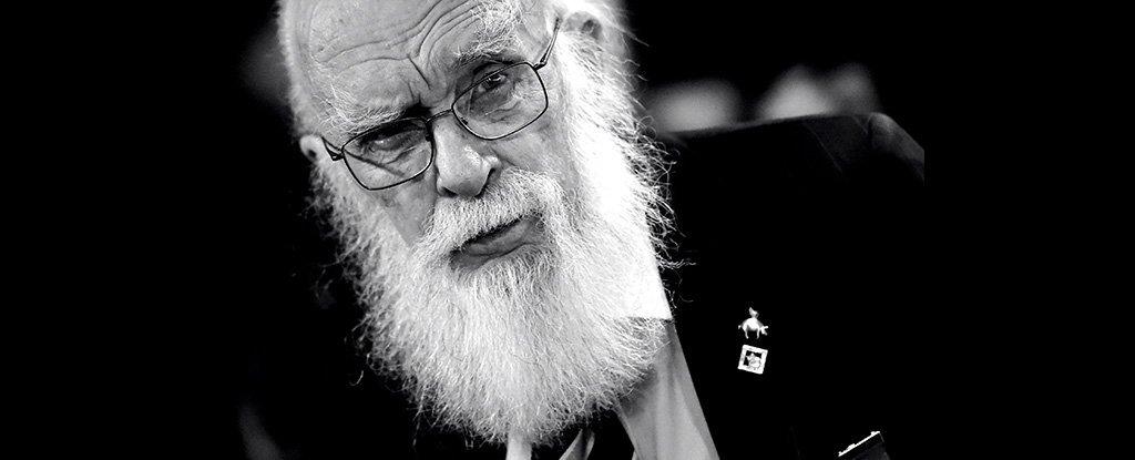 O maior desmistificador do século 20 morreu, deixando um precioso legado de verdade