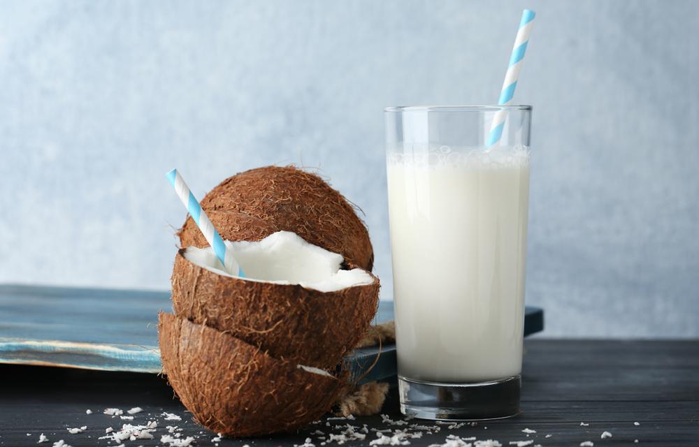 Afinal, leite de coco faz bem à saúde? - Go Outside