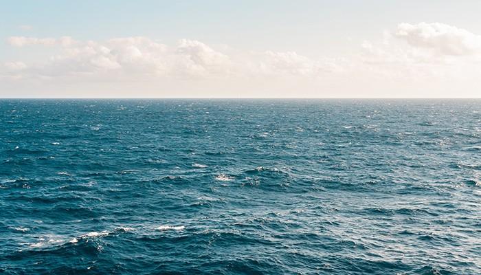 Aquecimento global mudará a cor dos oceanos até o final do século - Revista  Galileu | Galileu e o clima