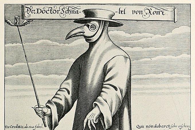 A peste bubônica pode voltar a ameaçar o mundo (e o Brasil)? | Veja Saúde