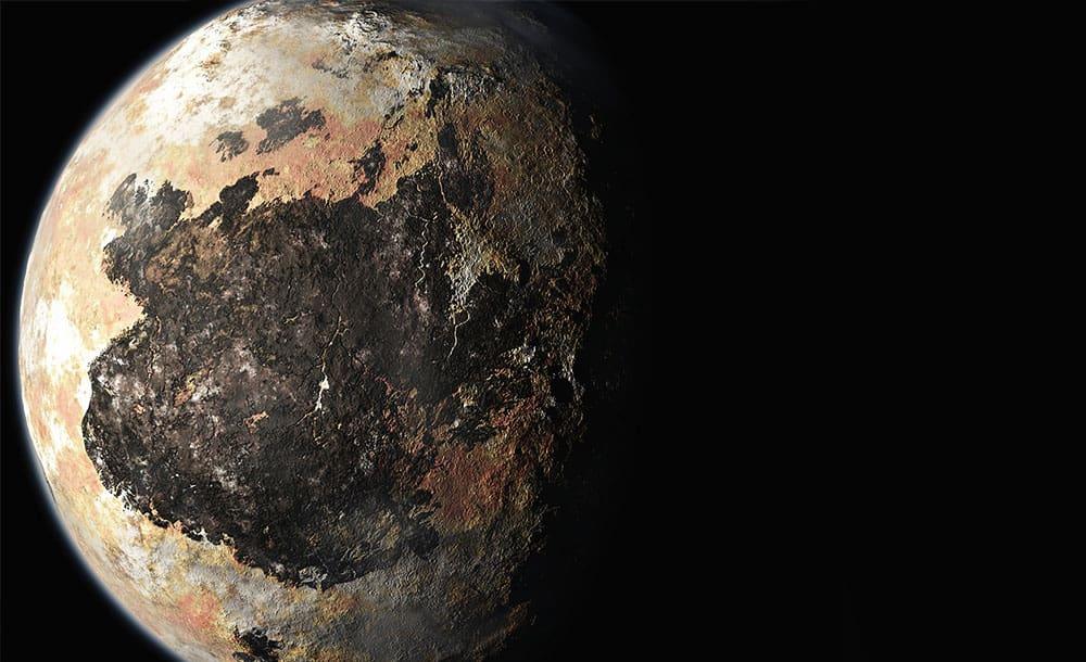 Por que Plutão não é considerado um planeta? - TriCurioso