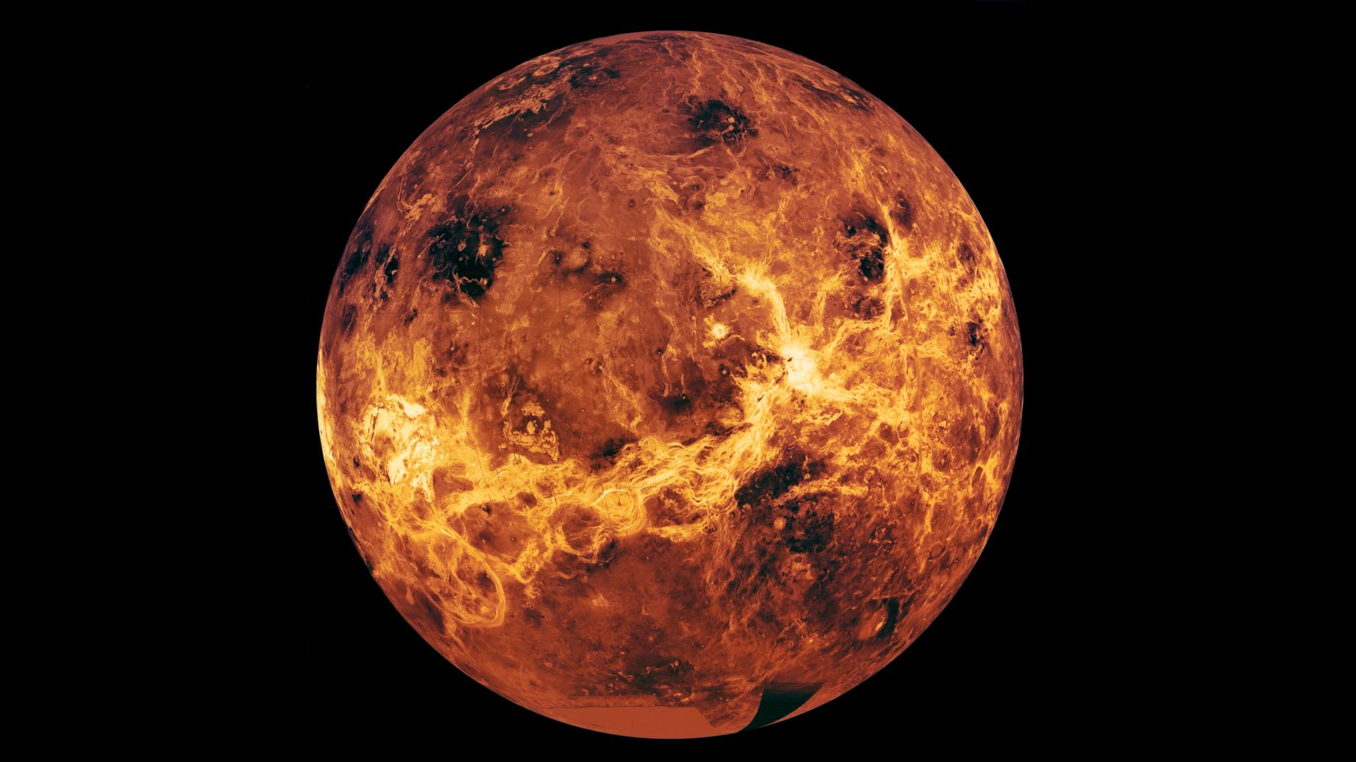 Clima em Vênus pode ter sido favorável à vida há bilhões de anos | Super