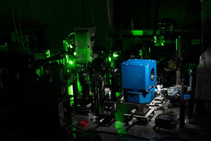 supercond lab