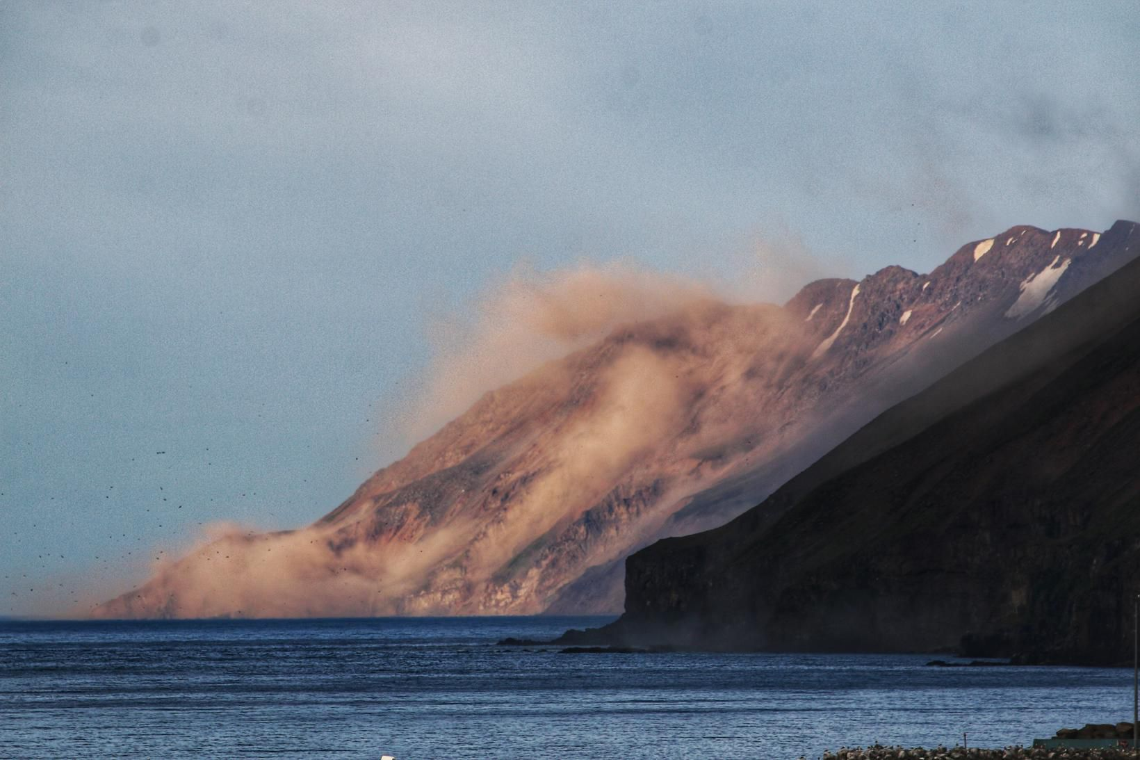 Após coronavírus, Islândia liga alerta para vulcão e terremotos
