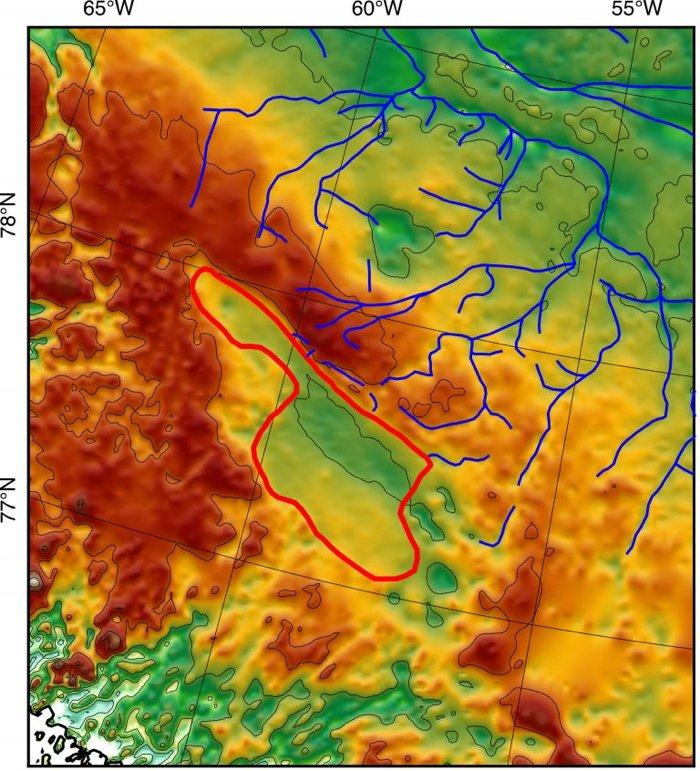 Lago antigo descoberto sob a Groenlândia pode ter milhões de anos, dizem os cientistas