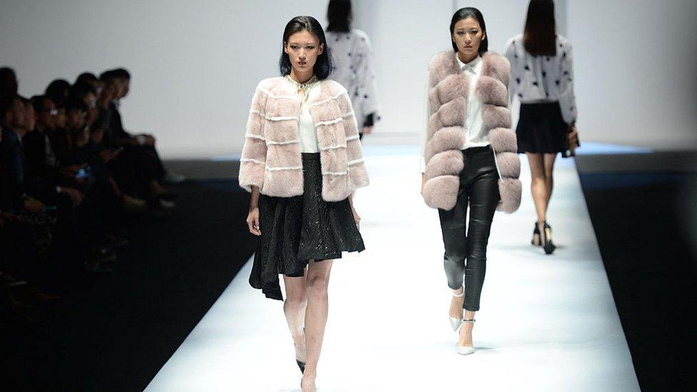 Indústria de peles enfrenta futuro incerto devido à Covid