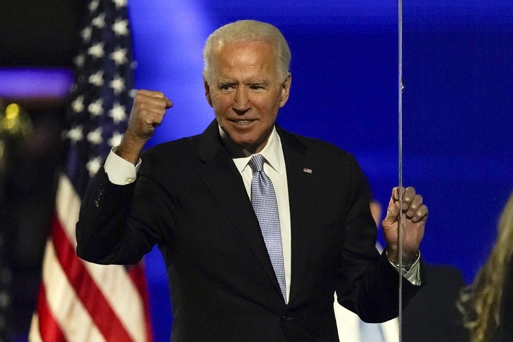 Conheça membros da força-tarefa de coronavírus do presidente eleito Biden