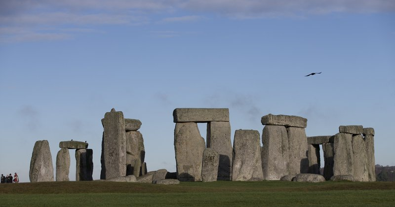 Plano de túnel perto de Stonehenge obtém consentimento do governo do Reino Unido