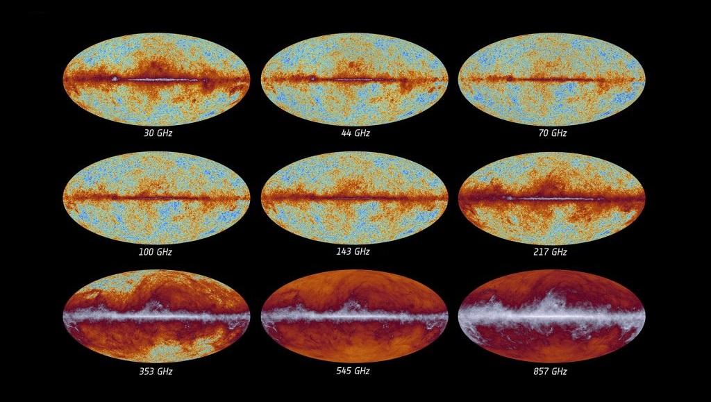 Inesperadamente, o universo está ficando cada vez mais quente à medida que se expande