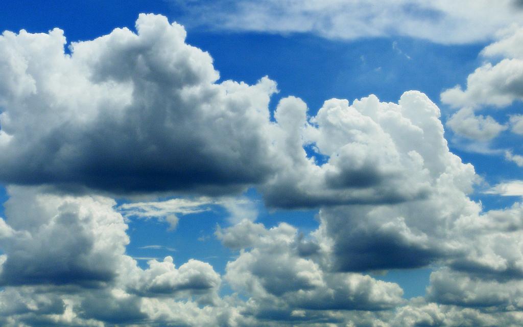 Estudo mostra um grande problema com o uso de propagação de nuvem para resolver o aquecimento global