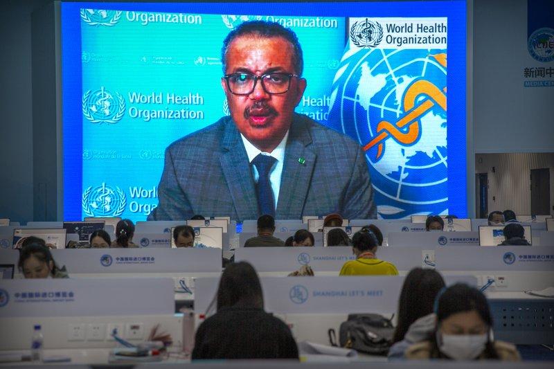 ONU realizará cúpula no COVID-19 em dezembro