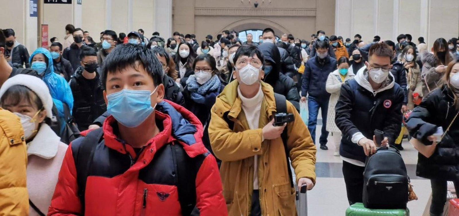 Ásia: a Coreia do Sul aprova o teste único para COVID-19 e gripe