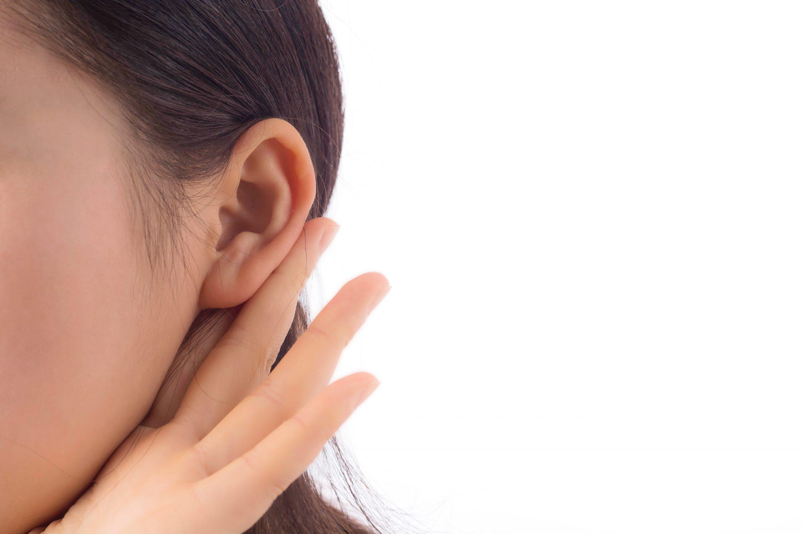 Mau cheiro no ouvido é sinal de que algo não vai bem com sua audição |  Centro Auditivo Viver