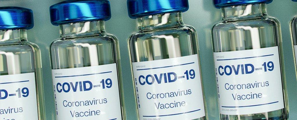Moderna afirma que sua vacina COVID-19 é 94,5% eficaz. Aqui está o que você precisa saber