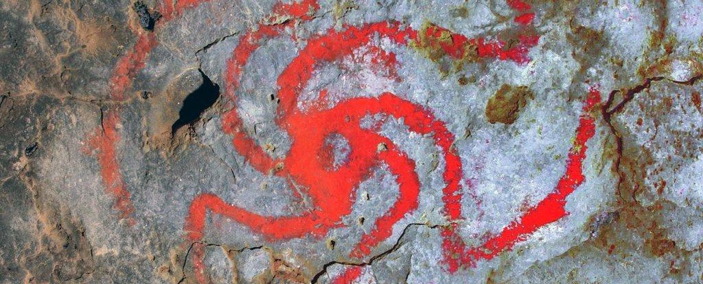Caverna na Califórnia guarda as primeiras evidências de humanos tomando alucinógenos