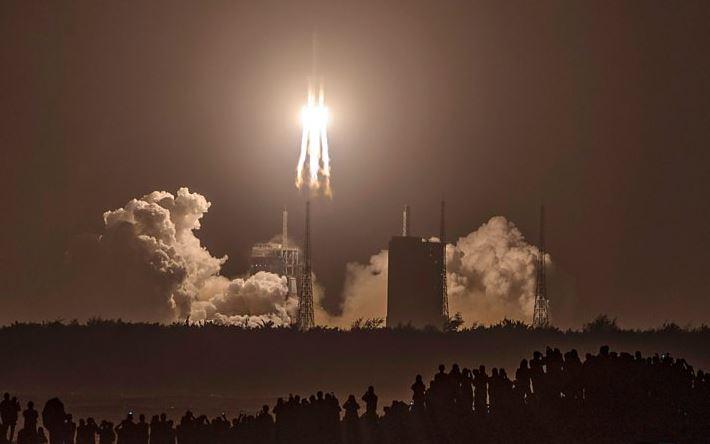 Saiba os detalhes do lançamento da nave espacial chinesa à Lua
