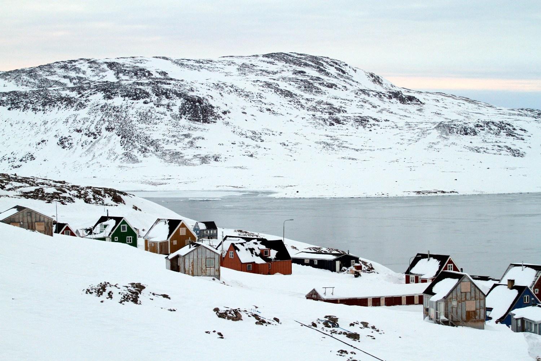 A Groenlândia está derretendo, e um novo modelo sugere que subestimamos muito seu impacto