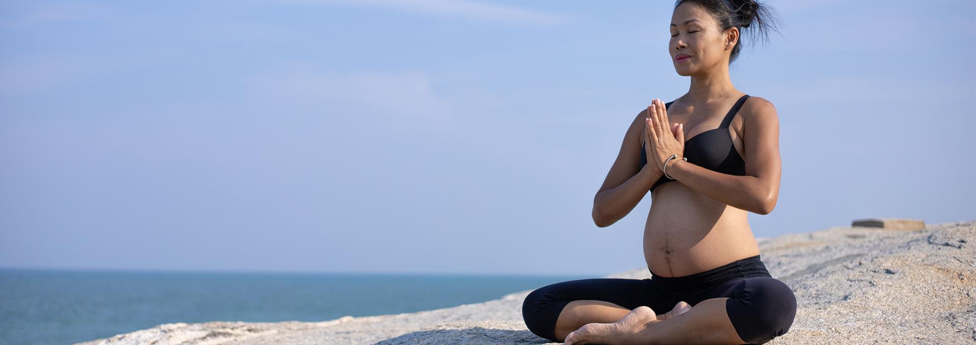 Estudos internacionais mostram que um local aquecido aumenta os riscos para a gravidez