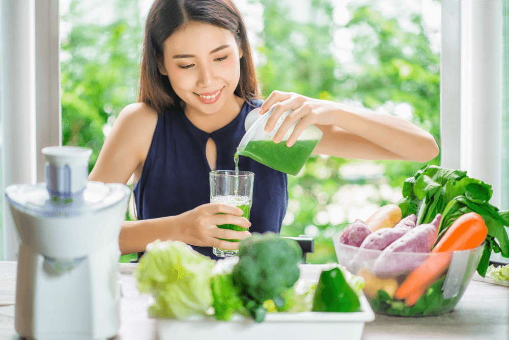 Bebida natural para desintoxicar seu corpo: aprenda a preparar