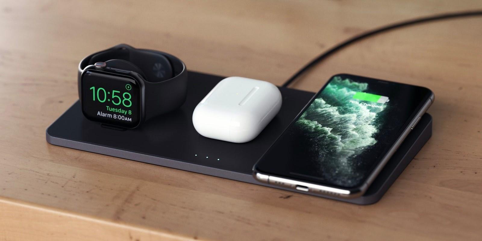 Veja o preço do carregador e dos fones da Apple que serão vendidos separadamente em 2021