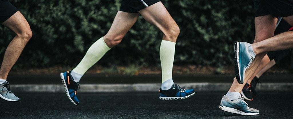 Estudo descobre o que diferencia os ultracorredores de outros atletas, e não são os músculos