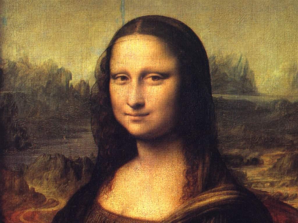 Os desenhos de Da Vinci contêm uma mistura surpreendente de bactérias, fungos e DNA humano