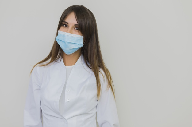 Máscara cirúrgica pode ser reutilizada? Cientistas respondem perguntas sobre.