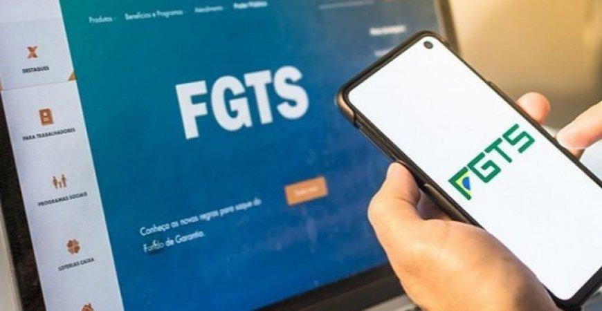 Calendário de saque de FGTS Emergencial atualizado