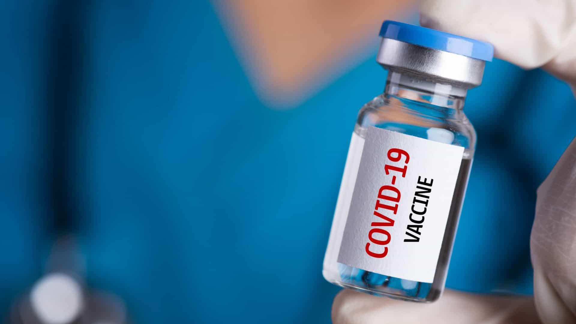Um especialista em ensaios clínicos explica por que devemos nos sentir otimistas sobre as vacinas COVID