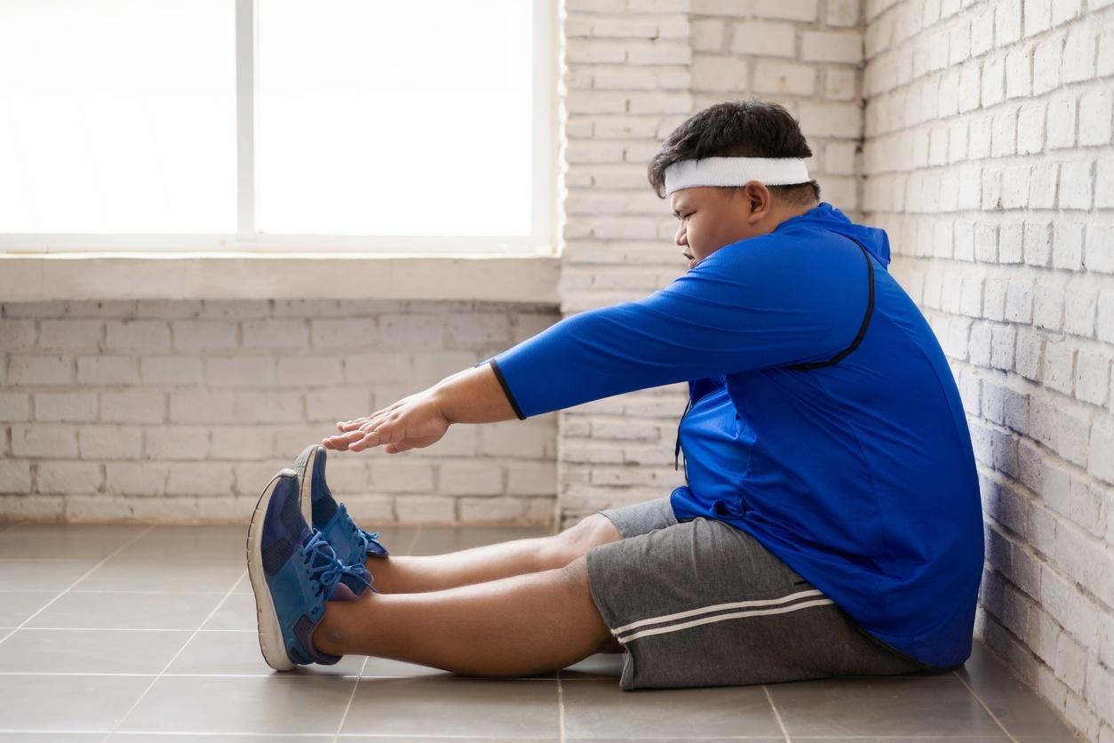 A pandemia revelou como a obesidade pode prejudicar o corpo, mesmo a curto prazo