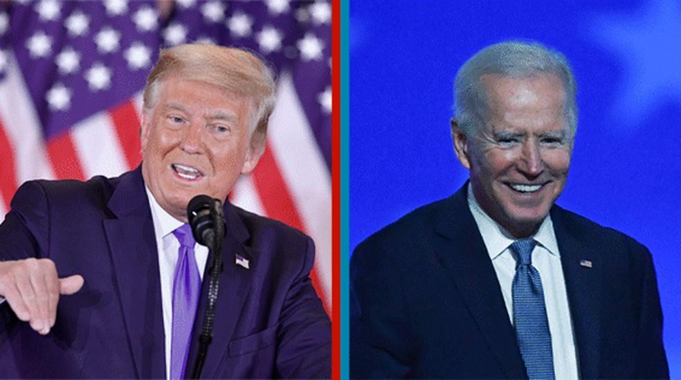 Eleições EUA: Quando saberemos os resultados finais?