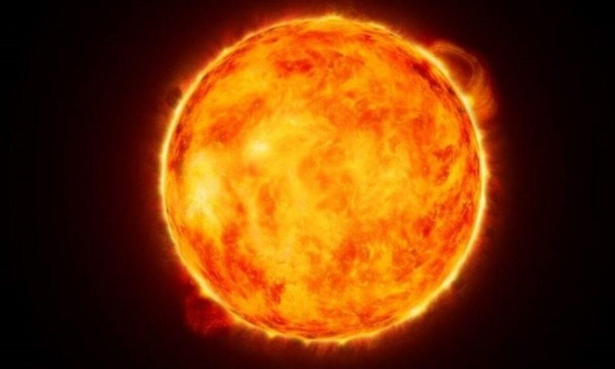 Astrônomos preveem aglomerado de manchas solares gigantes coincidindo com o dia de ação de graças