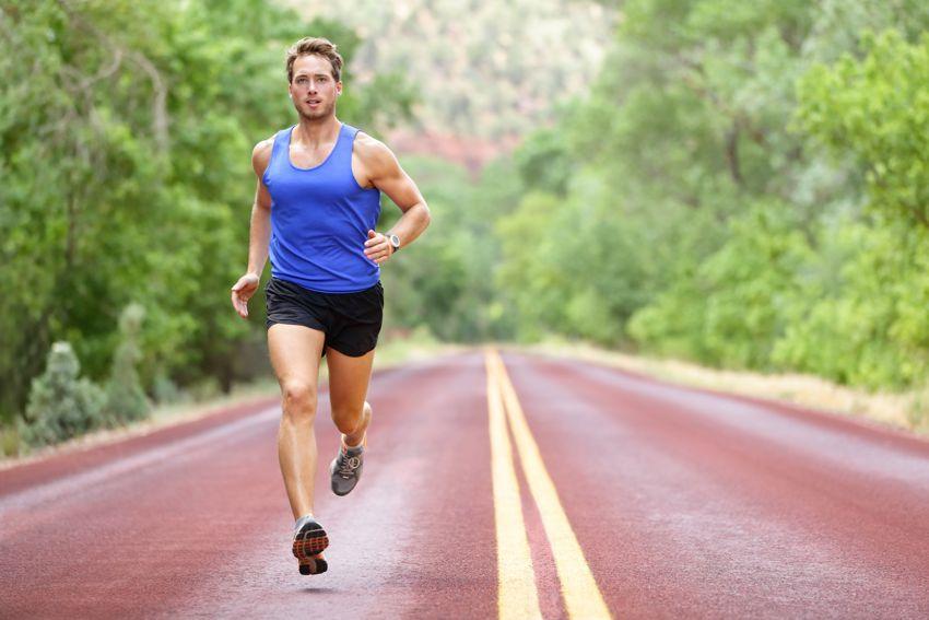 Atletas 'na zona' habitam dois estados psicológicos diferentes, dizem os cientistas