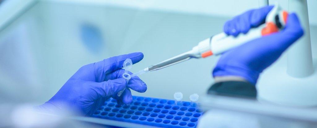 Cientistas identificam variantes genéticas ligadas ao risco de COVID-19 grave