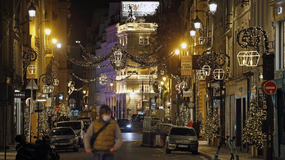 Coronavírus: Como os europeus estão se preparando para o Natal e Ano Novo