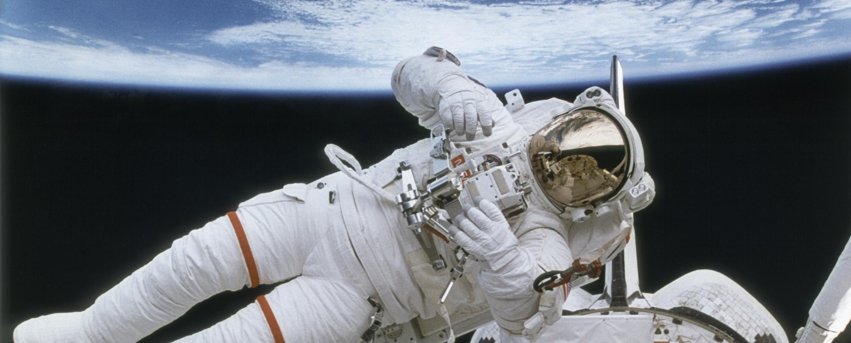 Quantas pessoas estão fora da Terra neste momento? – Espaço do Conhecimento UFMG