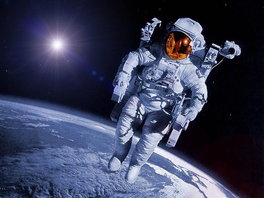 Se um astronauta mata outro no espaço, ele pode ser julgado? - MS Notícias
