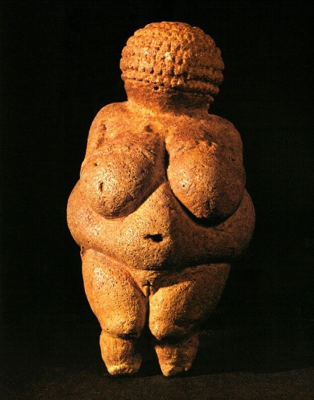 As 'Estatuetas de Vênus' da Idade da Pedra têm uma nova explicação e são surpreendentemente tocantes