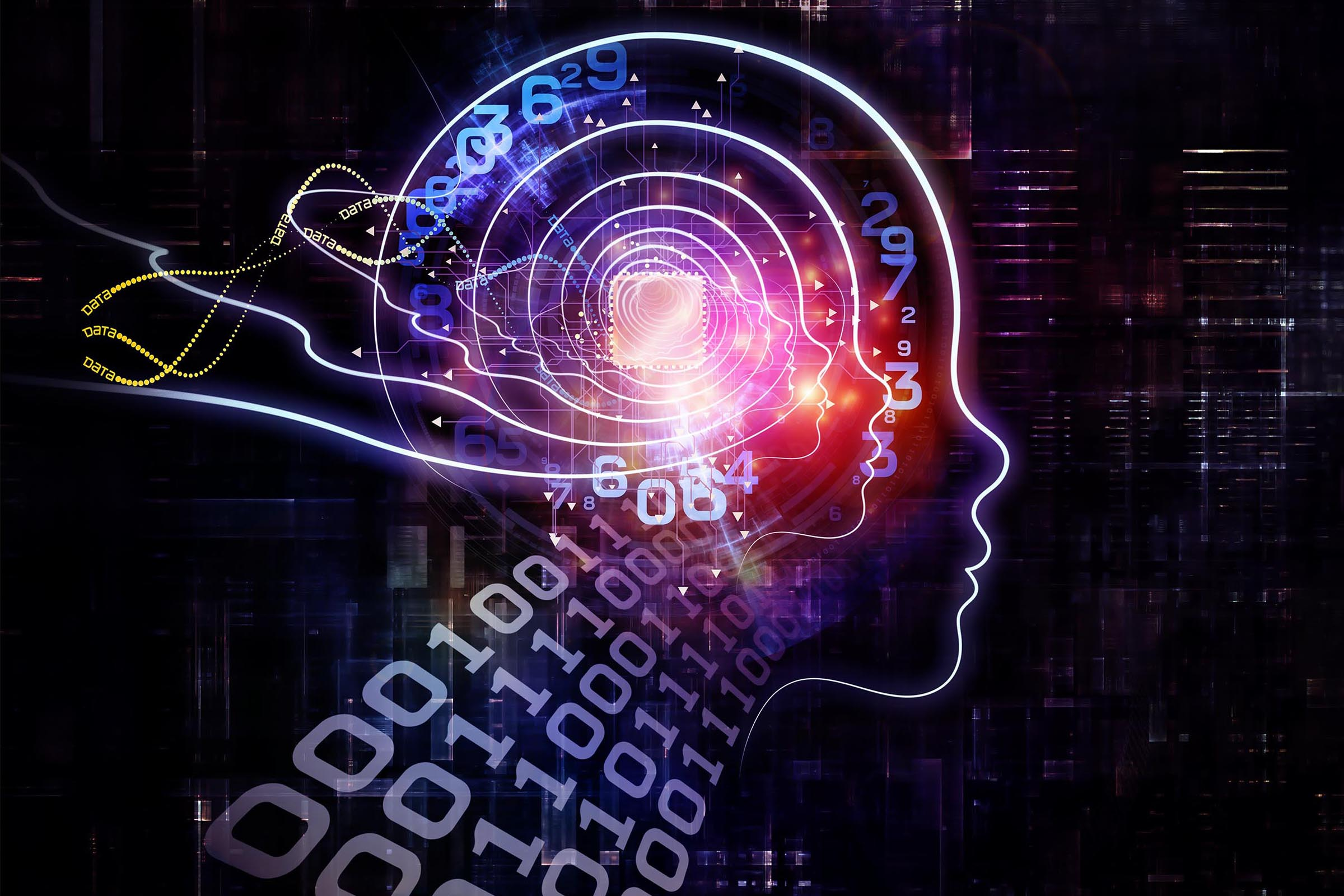Você está cercado por redes neurais. Veja como elas tentam simular o cérebro humano