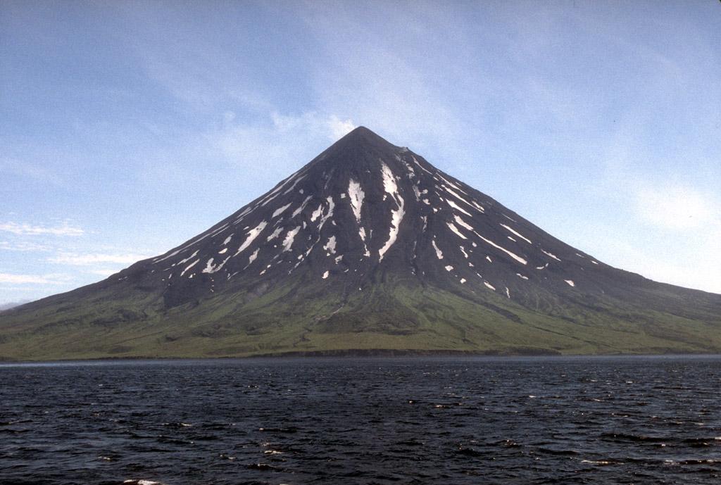 Geólogos acham que encontraram uma versão do Alasca do supervulcão de Yellowstone